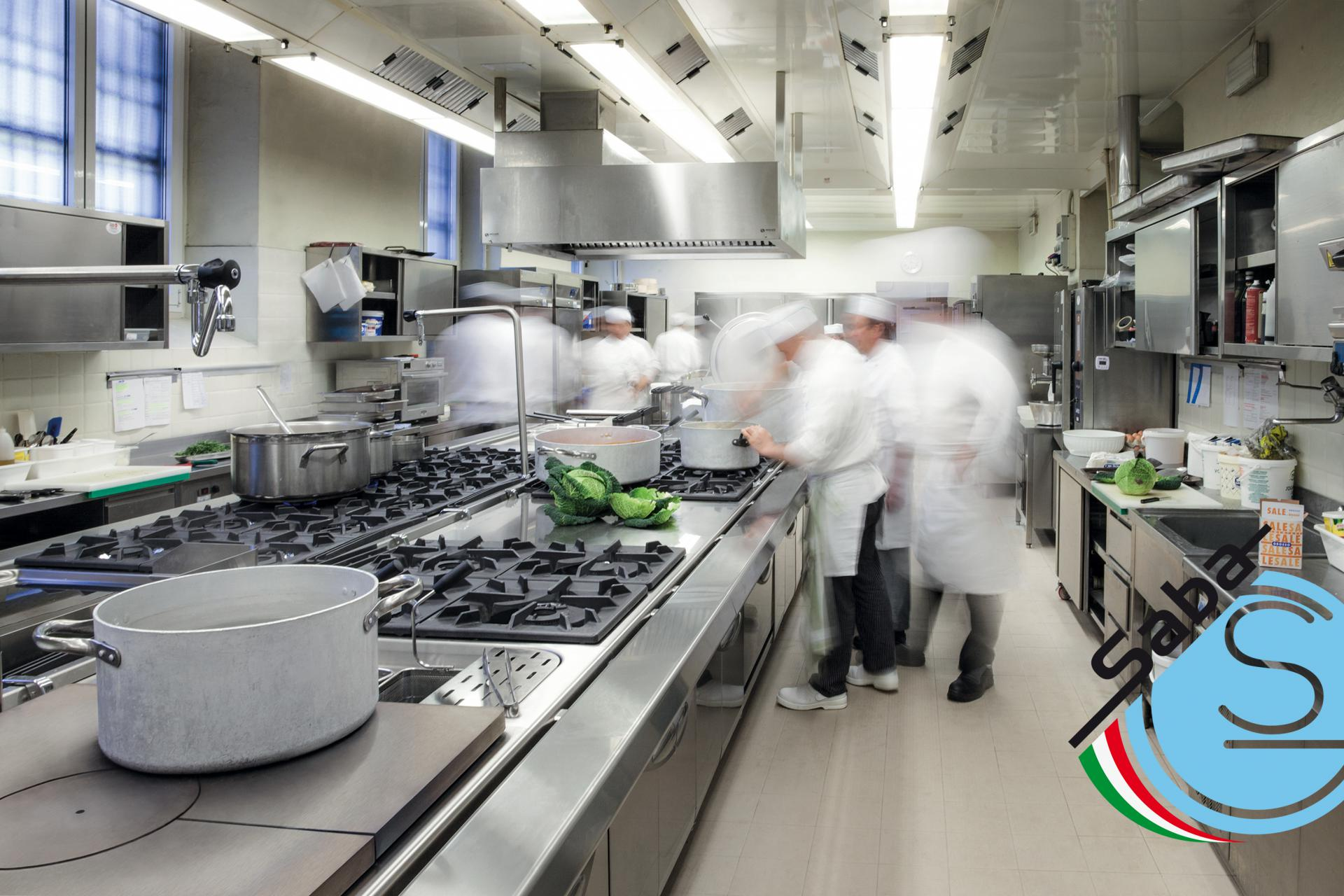 ATTREZZATURE PROFESSIONALI FOOD E NO FOOD DALLA A ALLA Z